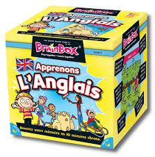 Brainbox társasjáték