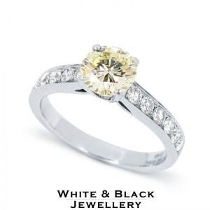 Brill gyűrű