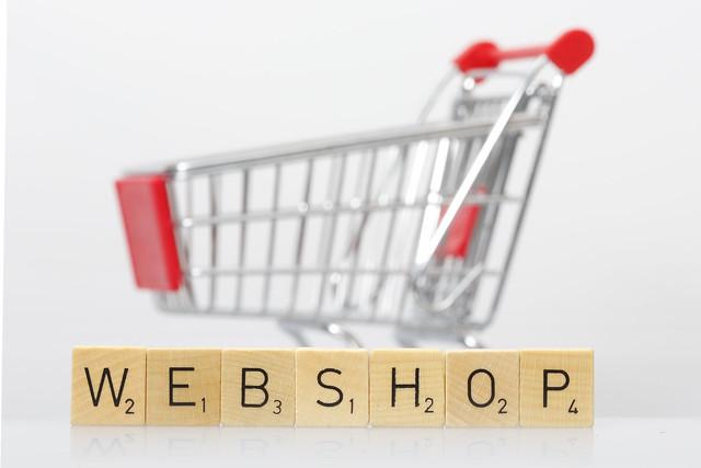 Korszerű webáruház fejlesztés