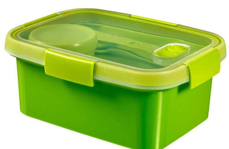 ételtároló doboz