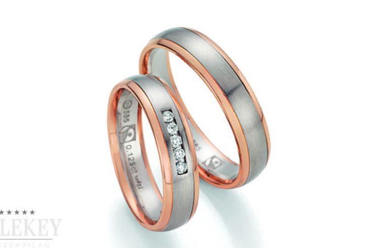 Minőségi karikagyűrűk