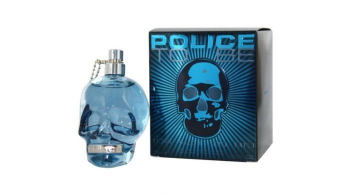 Police parfüm