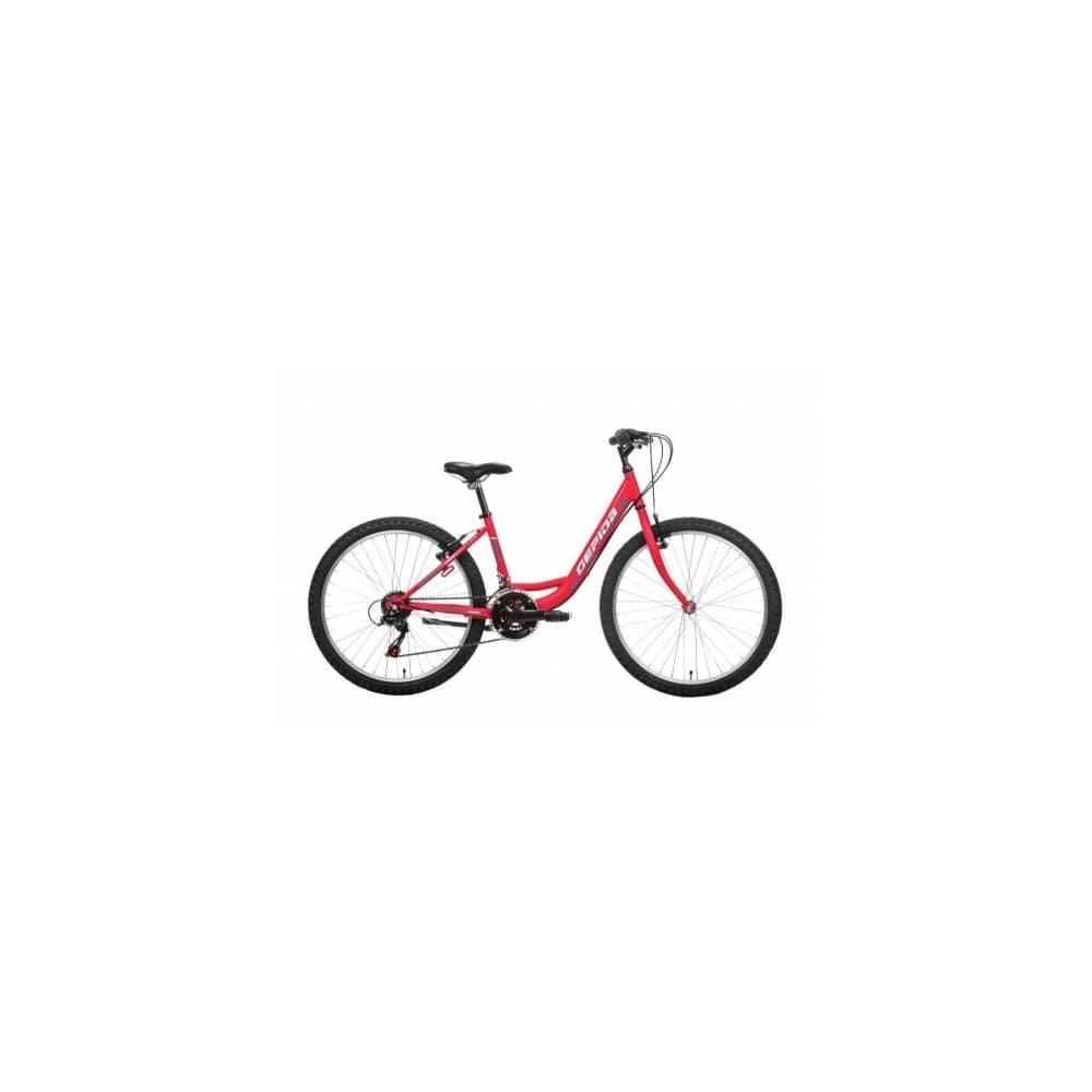 Gepida női kerékpár