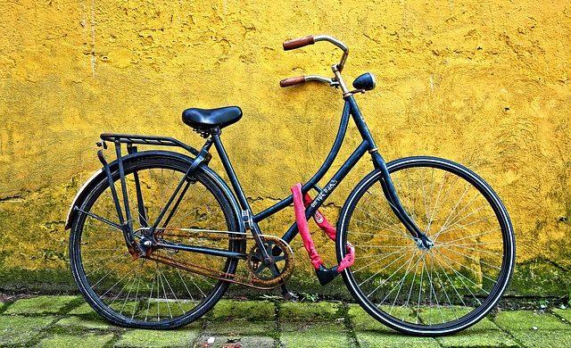 KTM bicikli eladó